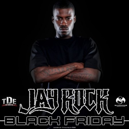 Jay Rock Ft. Kendrick Lamar & Giddy — Diary Of A Broke Nigga