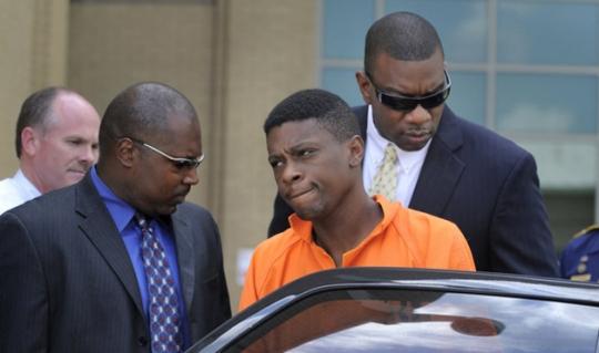 Lil Boosie Addresses Murder Charge