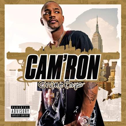 Cam'Ron – Crime Pays – Track List