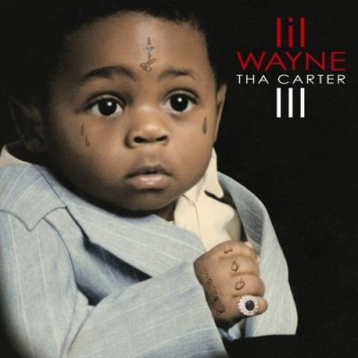 Lil Waynes Tha Carter III Cover