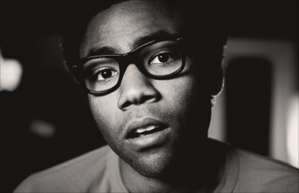 "Childish Gambino ""Let Me Dope You (Remix)"""