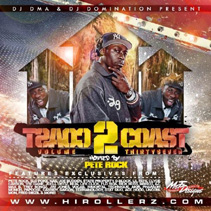 Coast 2 Coast Vol. 37 – Hosted By Pete Rock