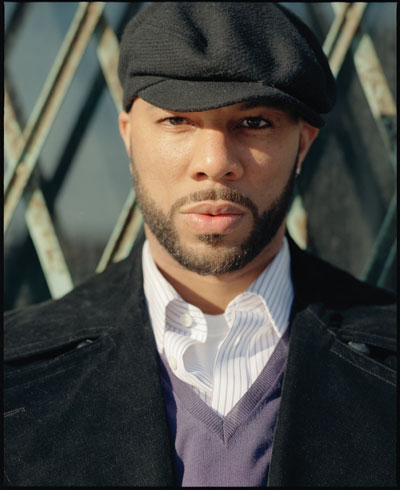 Common Interview With Tim Westwood
