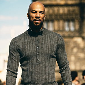 Common – Hip Hop Violence – Interview