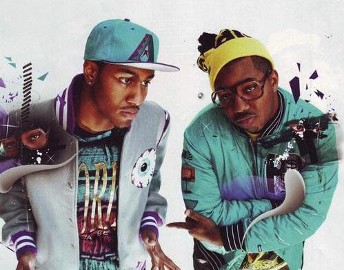 The Cool Kids – Nigga Please