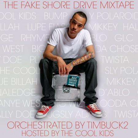 The Fake Shore Drive Mixtape
