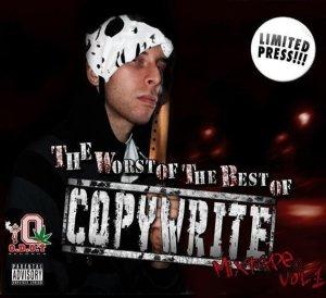 Copywrite – The Worst Of The Best Of Mixtape Vol. 1
