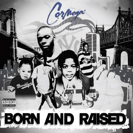 Cormega – Born And Raised -Album
