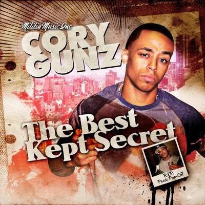Cory Gunz – Best Kept Secret (Mixtape)