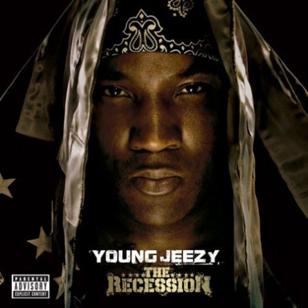 young jeezy - album cover