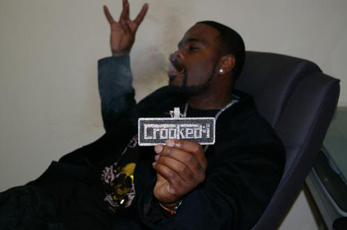 Crooked I – Wake Up Show – Interview