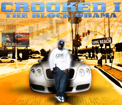 Crooked I – Welcome To My City