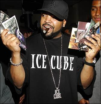 Ice Cube – I Rep That West – Video