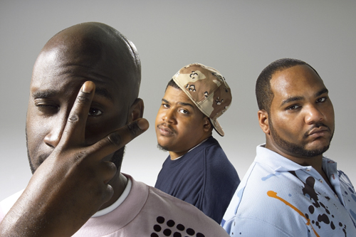 De La Soul Announce New Album