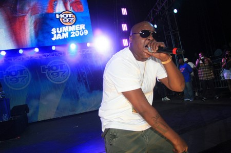 Jadakiss ft. DMX, Eve, Drag-On, Styles P, Sheek – Who's Real Remix
