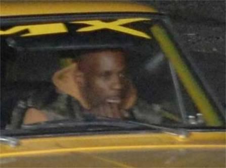 Dmx Arrested For Speeding – 114