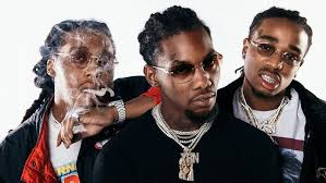 Migos – Walk It Talk It ft. Drake – Video