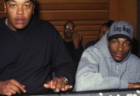Snoop Dogg – Fallin Asleep On Death Row (Prod. by Dr. Dre)