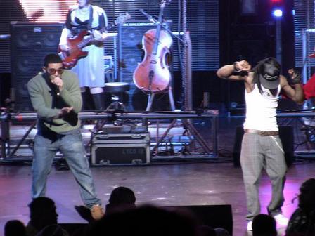 Drake – Funkmaster Flex – Freestyle