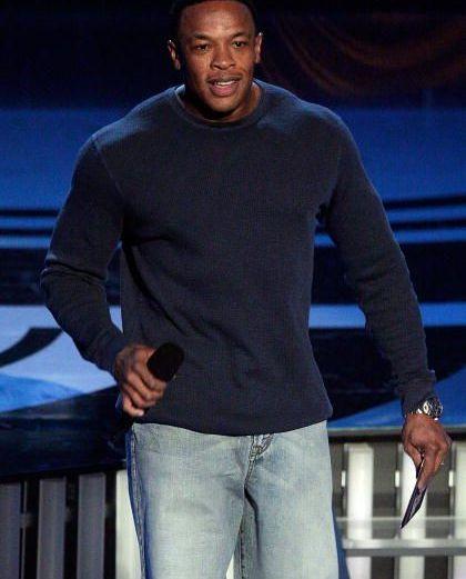 Dr.Dre – 1997 – Interview