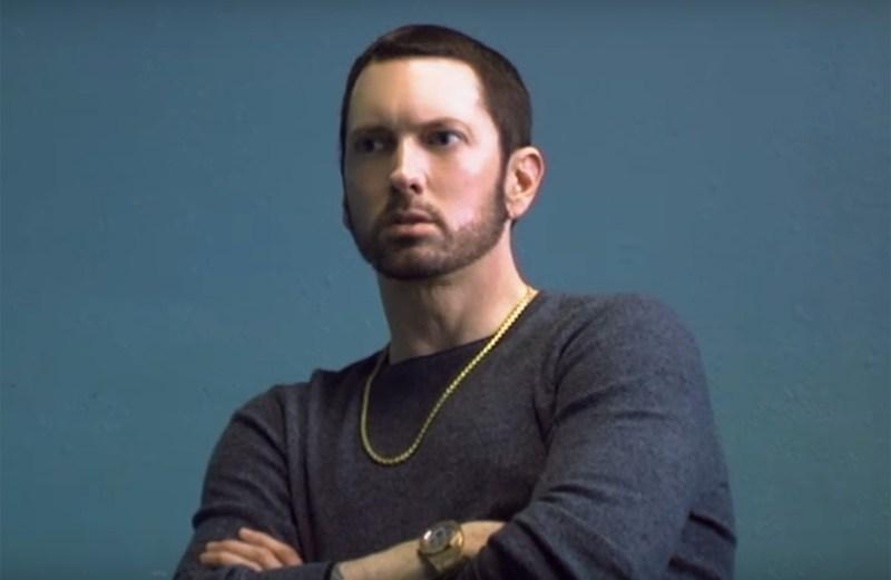 Eminem – Trump 2019 – Video