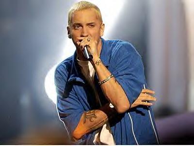 Eminem – I'm Having A Relapse
