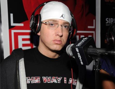 Eminem Brings Back Stan