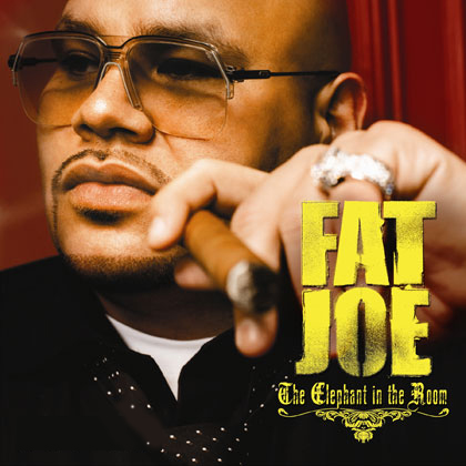 Fat Joe – The Elephant In The Room Leaks