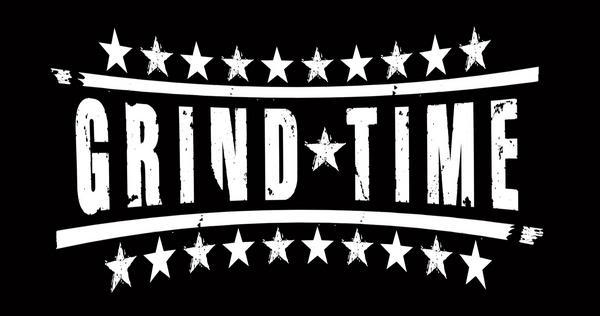 "USA: Grindtime Now ""Thesaurus vs. Cortez"""