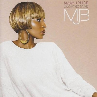 Mary J Blige – Growing Pains – Leaks