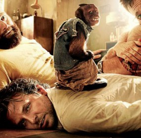 The Hangover II (Trailer)
