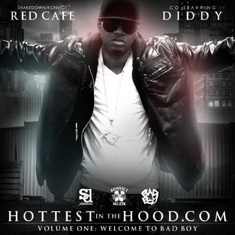 Red Cafe ft. Razah – Take Off Your Clothes