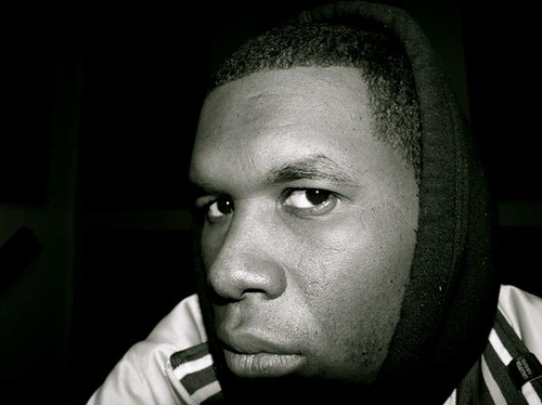 "Behind The Scenes of Jay Electronica's ""Act II"""