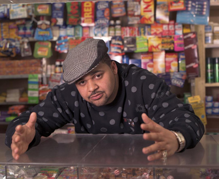 Joell Ortiz – Can't You Tell/Ghetto