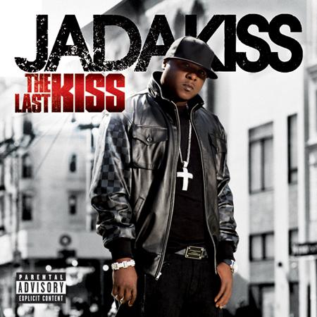 Jadakiss – The Last Kiss Album Cover