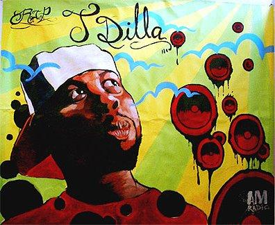 """J. Dilla: """"Still Shining"""""""