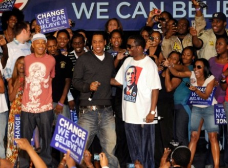 Jay Z - P Diddy