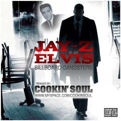 Jay-Z vs. Elvis: Billboard Gangsters – American Gangster Remix