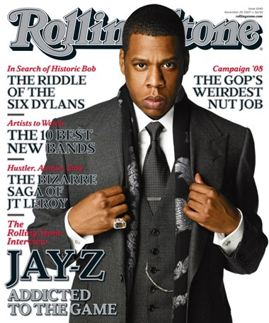 Jay Z – Rolling Stones – Cover