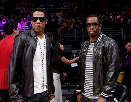 Jay Z – Tops Hip Hop's Forbes List – Passes Diddy