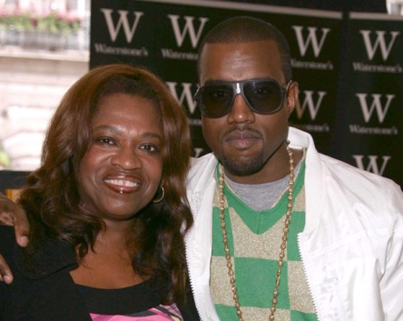 Cosmetic surgeon Dr.Jan Adams operated on Kanyes Mother