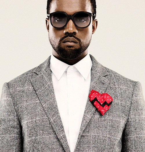 Kanye West Up For 7 VMA's, Eminem With Three