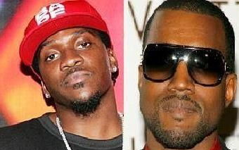 Pusha T Signed To G.O.O.D. Music