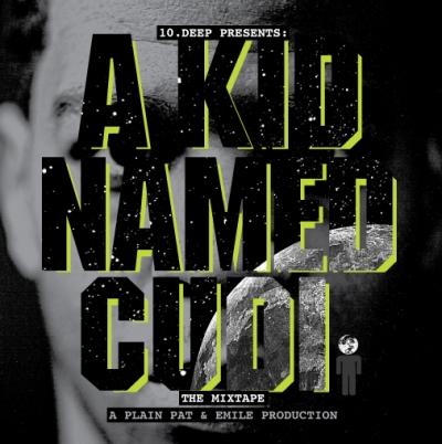a kid named cudi mixtape