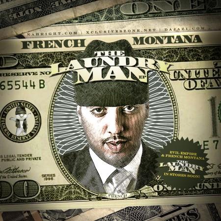French Montana – Laundry Man EP