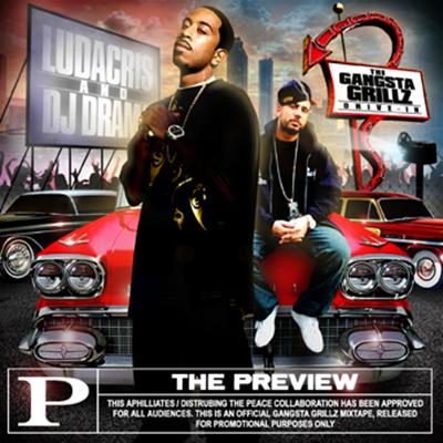 Ludacris – Put On Freestyle