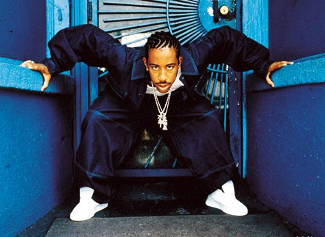 Ludacris ft. Busta Rhymes – Lil Wayne – Throw It Up