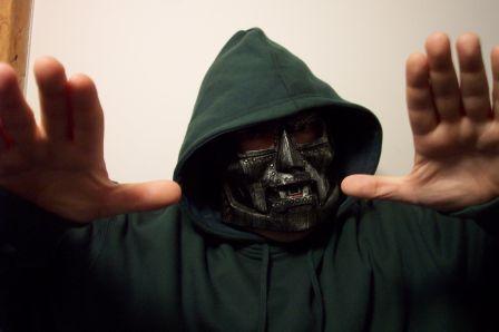 MF Doom – Sniper Elite (Produced by J Dilla)