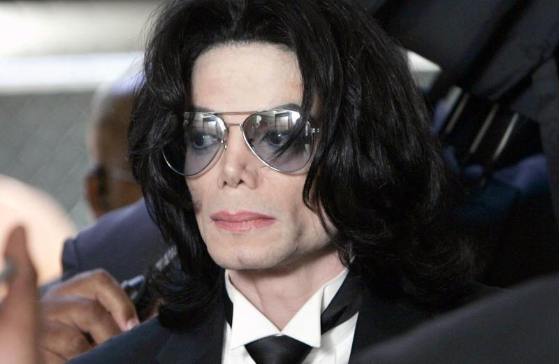 Michael Jackson – Dead @ 50