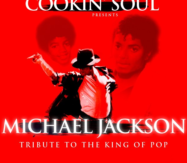 Cookin Soul Presents Michael Jackson (Tribute To The King Of Pop)